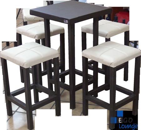 Ego Lounge Design